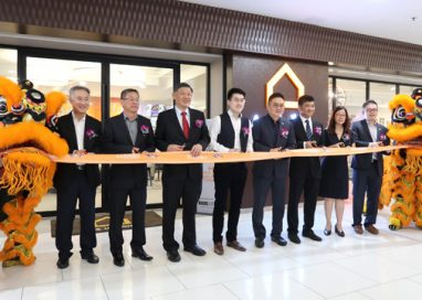 Ashley Furniture HomeStore opens Largest Flagship Store in Kuala Lumpur