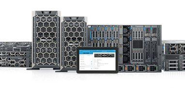 Dell EMC advances World's Top-Selling Server Portfolio