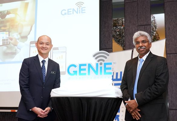 MITI launches GENiE Smart Factory Solution