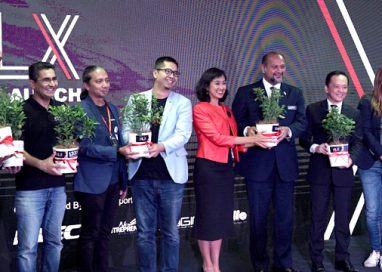 HLX: Malaysia's First Innovation Exchange for Start-Ups and Corporates