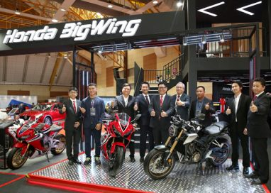 Boon Siew Honda launches the All New CBR650R & All New CB650R
