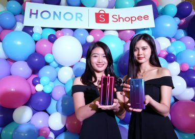 The HONOR 20 Lite arrives in Malaysia