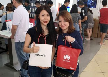 HUAWEI P30 Series Now Available for Purchase in Malaysia