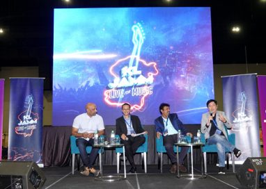 KL Jamm 2019: Dawn of A New Era for the Malaysian Music Industry
