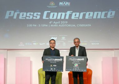 Malaysia Autoshow 2019 – Mobilty for All