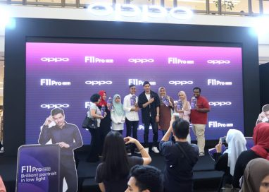 OPPO F11 Pro makes Stellar Sales in Malaysia!