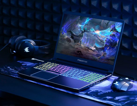 Next@Acer 2019 Global Announcement