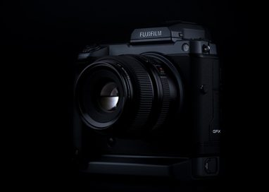 Fujifilm GFX100 Launched