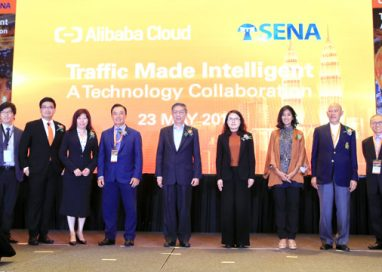 Alibaba Cloud and Sena Traffic Systems to Build a Smart Traffic Solution