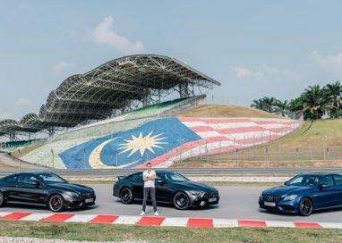 Mercedes-AMG C 63 S models – redefining performance