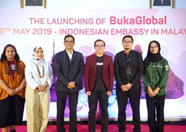 Indonesian E-Commerce Platform Bukalapak launches in Malaysia