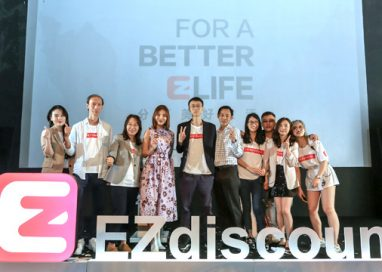 EZdiscount officially launched in Malaysia
