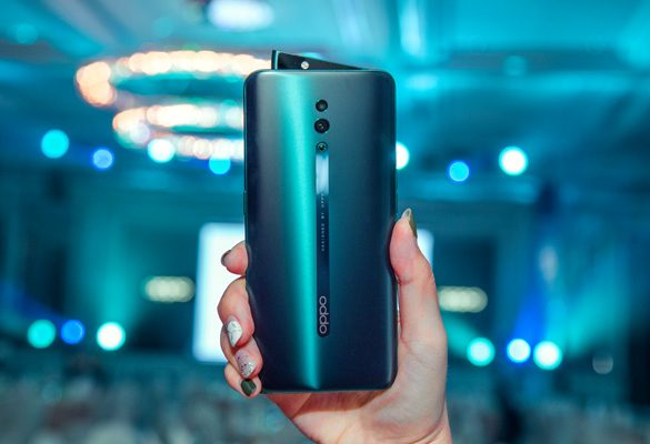 OPPO Reno launches in Malaysia to inspire a Creative Vision