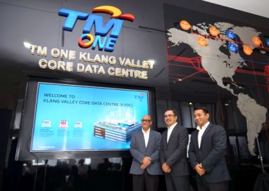 TM ONE unveils its Latest State-of-the-Art Klang Valley Core Data Centre