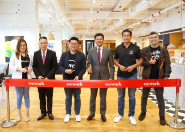 WeWork accelerates Malaysia's Growth with Debut in Equatorial Plaza and Changing the Way Malaysians Work