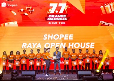 Shopee guarantees Next-Day Delivery with Shopee24 Express Delivery