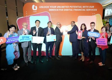 U Mobile unveils a Comprehensive Fintech Ecosystem with Digital Financial Services consisting of GoPayz and GoBiz