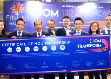 UOB Malaysia launches transformation programme to help Malaysian companies adopt technology for productivity and growth