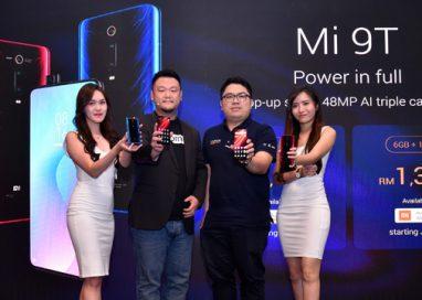 Xiaomi launches Mi 9T in Malaysia