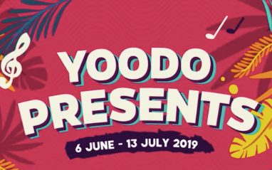 Yoodo presents Malaysia's First Interactive Online Concert