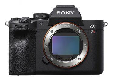 Sony A7R IV – 61MP Camera Announced