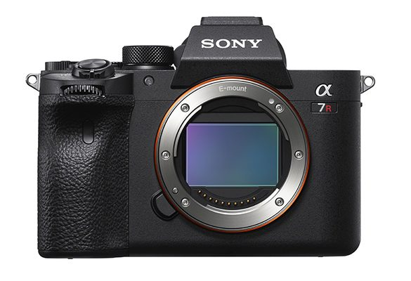 Sony A7R IV – 61MP Camera Announced