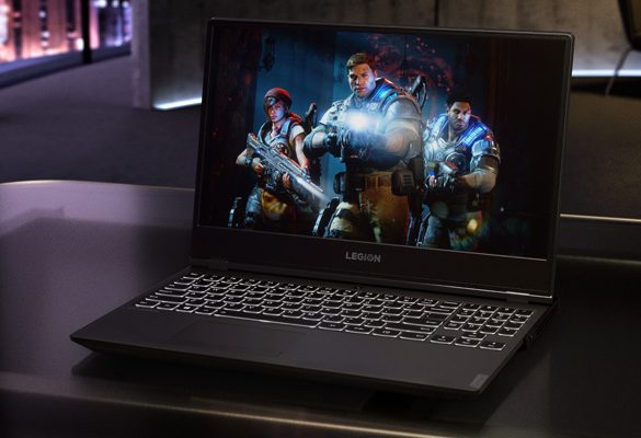 Lenovo Malaysia debuts Highly Anticipated Legion and IdeaPad Gaming Laptops