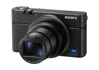 Sony RX100 VII – Powerful Compact Camera For Photo & Video