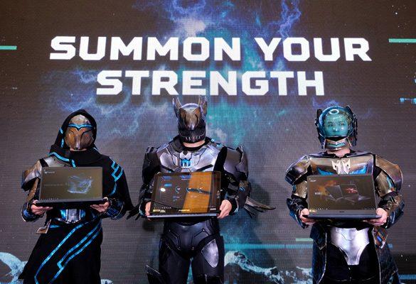 Summon your Strength with the Latest Predator Gaming Devices