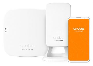 Aruba introduces Simple, Secure Wi-Fi designed for Small Businesses