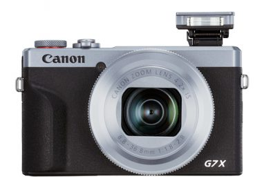 Canon introduces Latest PowerShot G Series and its First Entry-Level RF Series Zoom Lens