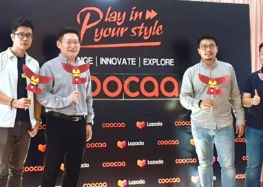coocaa enters Malaysian Market through eCommerce, exclusively on Lazada
