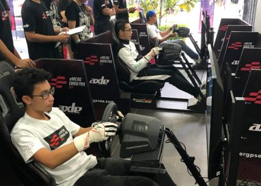 eRacing Grand Prix SEA bringing a new dimension to motorsport industry