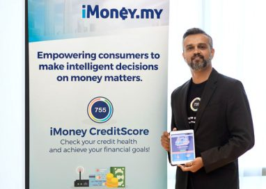 iMoney's Free BM CreditScore Tool makes Financial Health Checks more accessible for Malaysians