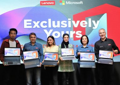 Lenovo First to offer Pre-Installed Microsoft Office Home & Student 2019 Suite in Malaysia