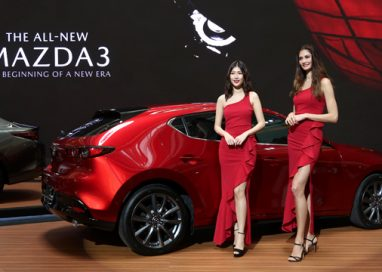 A New Era with All-New Mazda3