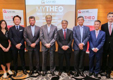 MYTHEO: Digital Investment Management Reimagined