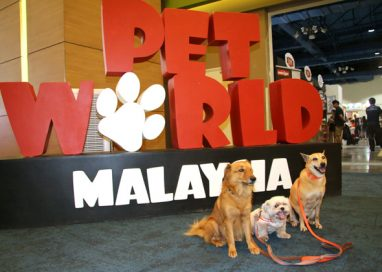 12th Pet World Malaysia received over 60,000 Visitors, a Record-Breaking Attendance