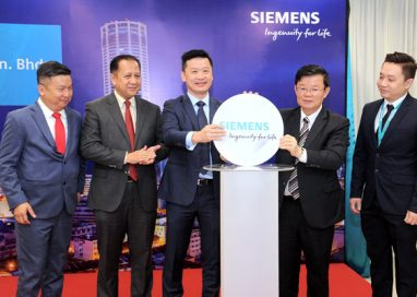Siemens launches Technical Competency Hub in Penang