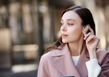 Noise-free, Wire-free And Worry-free: Sony's New WF-1000XM3 Truly Wireless Headphones with Industry-leading Noise Cancellation