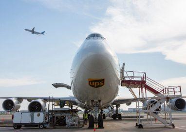 UPS enhances Asia Trade Connectivity as Region looks toward Growth