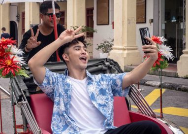 Interview with TikTok Star, Alvin Chong