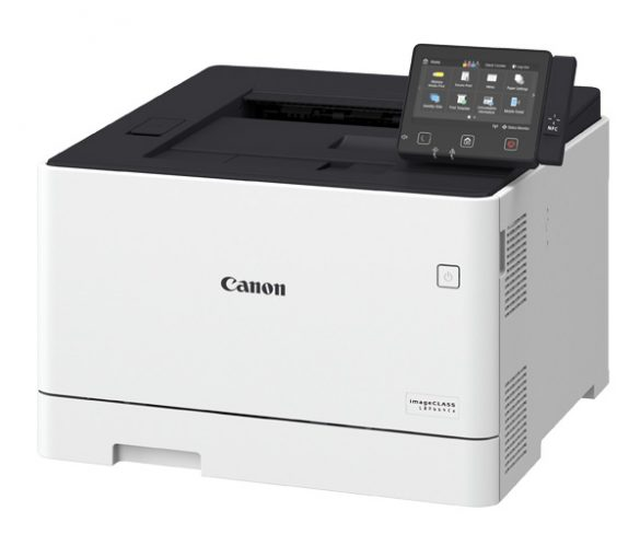New Canon imageCLASS Colour Laser Printers help Busy Offices increase Operational Efficiency
