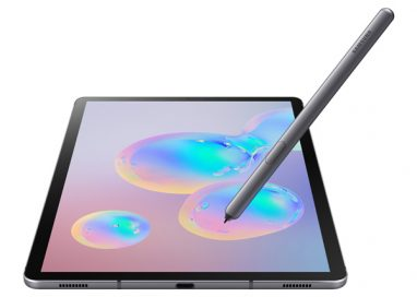 Introducing the Samsung Galaxy Tab S6: A New Tablet that Enhances Your Creativity and Productivity