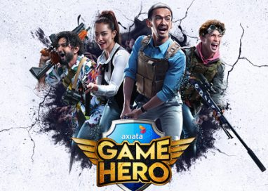 Axiata Game Hero announces Strategic Partnership with Boost in Malaysia
