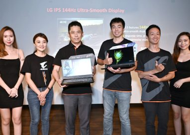 Creation on the Go: GIGABYTE announces Latest Content Creator & Gaming Laptops in Malaysia