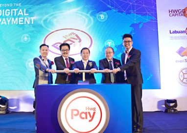 HwgPay: Going Beyond Digital Payments