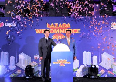 Lazada partners MDTCA to accelerate Growth of Malaysian SMEs via eCommerce