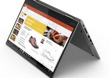 Lenovo launches Smarter Lenovo ThinkPad Laptops engineered for the Future Workforce