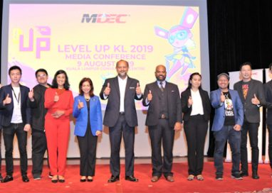 Ministry of Communications and Multimedia announces strategy to bolster Malaysia as Regional Hub for Digital Content